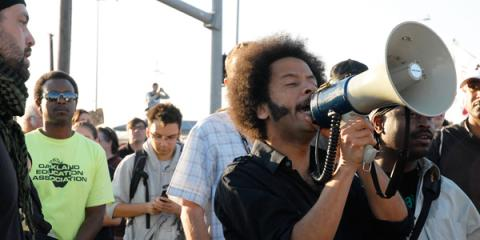 Boots Riley