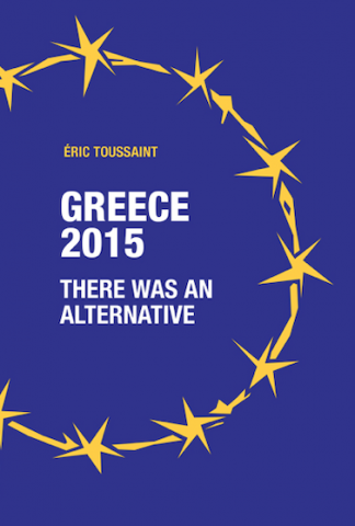 Eric Toussaint: Greece 2015