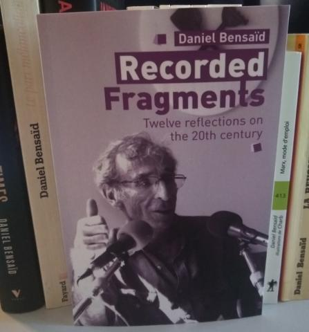 Recorded Fragments.