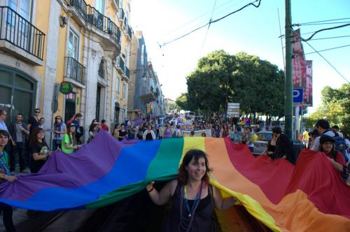 Seminar on gay lesbain
