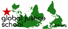 logo Global Justice School